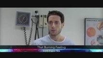Feeling That Burning Feeling