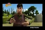 Keloğlan Masalları Keloğlan, Sinek ve İnatçı Hazinenin Peşinde TRT Çocuk Çizgi Film