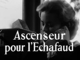 Elevator To The Gallows / Ascenseur pour l'échafaud (1958) - Trailer - subtitled in 9 languages