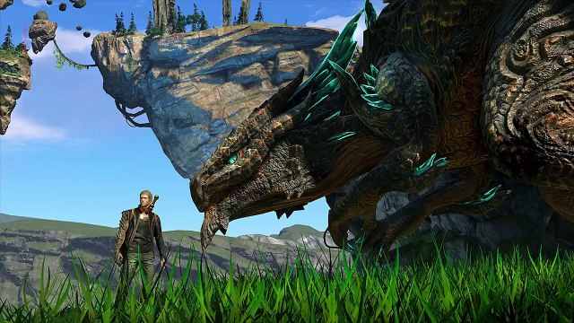 Scalebound Delayed to 2017 - IGN News