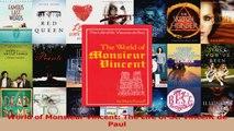 PDF Download  World of Monsieur Vincent The Life of St Vincent de Paul PDF Full Ebook