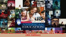 PDF Download  Foundations of American Education Enhanced Pearson eText with LooseLeaf Version  Access Download Online