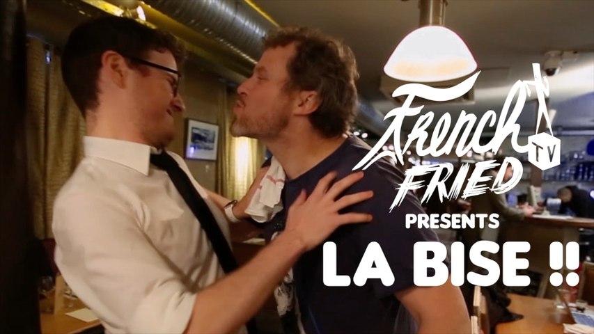 LA BISE by PAUL TAYLOR (VOSTFR)