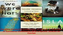 PDF Download  Paradise Preserves Condiments of Hawaii A Collection of Kamaaina Condiments With a Download Full Ebook
