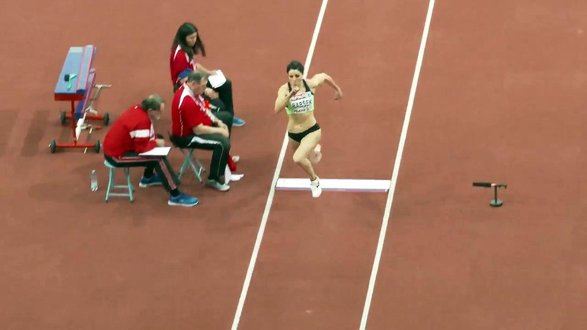 Saša Babšek 2015, Slovenian female athletes always great