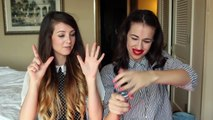 7 Second Challenge With Miranda Sings | Zoella