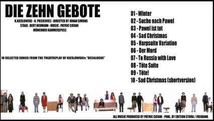 Decalogue / Die Zehn Gebote - Winter (Patric Catani)