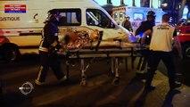 [Hors-série] Attentats à Paris : les soldats de l'urgence en première ligne