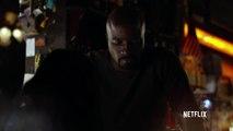Meet Jessica Jones - Marvels Jessica Jones Trailer 1