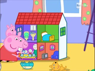 Peppa Pig En Español 2016 NEW Peppa Pig Full Episodes  Mr Zampe Fini - Video Dailymotion