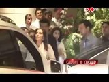 Aamir Khan, Anil Kapoor, Karisma Kapoor , Ashwariya Rai attend Mukesh Ambanis party (High).webm