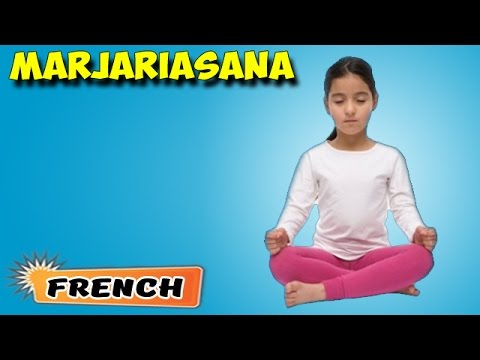 Yoga pour Kids Memory | Yoga for Kids Memory | Meditation Pose & Tips | About Yoga in French