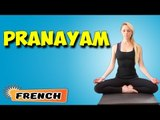 Pranayama Yoga | Yoga pour les débutants complets | Yoga For Digestive System | About Yoga in French
