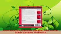 PDF Download  Migrating to Oracle Expert Secrets for Migrating from MySQL and SQL Server Oracle In Download Online