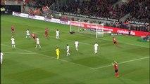 Top buts EA Guingamp J1 / J19 - Ligue 1.