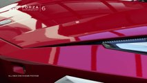 Forza Motorsport 6 Ralph Lauren Polo Red Car Pack
