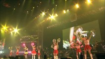 Animelo Summer Live 2009 -RE:BRIDGE- Yui Horie w/ Minori Chihara - HAPPY☆MATERIAL