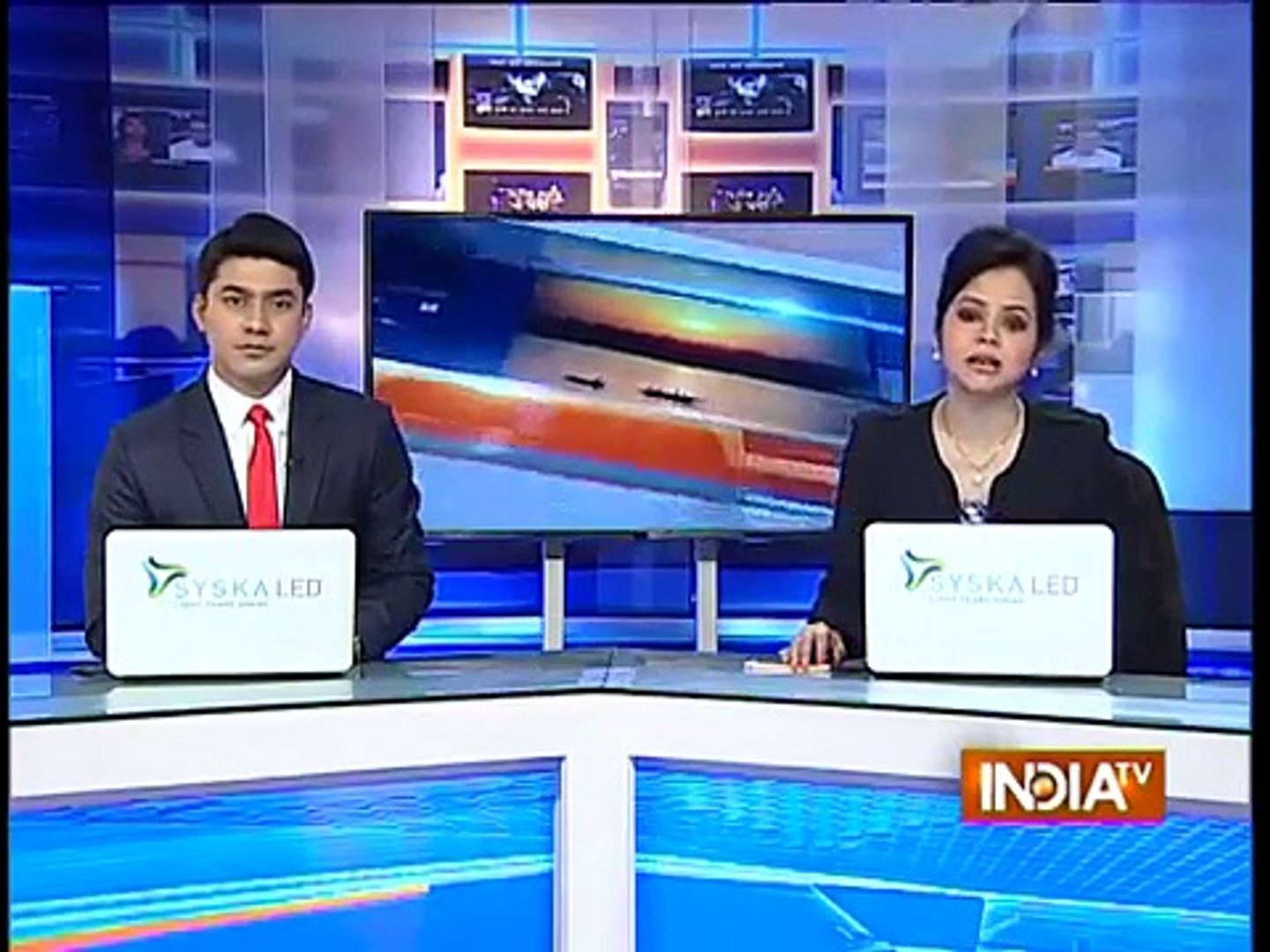 India TV News : Ankhein Kholo India | December 15, 2015