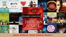 PDF Download  Dark Visions Dark Visions Book 1 Download Full Ebook