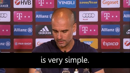 Guardiola's coming to the Premier League - but where?