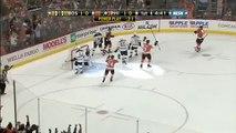 Bruins - 1 - Flyers - 3 , 2016