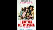 I quattro dell'Ave Maria -TERZO TEMPO- Bud Spencer & Terence Hill