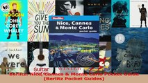 PDF Download  Berlitz Nice Cannes  Monte Carlo Pocket Guide Berlitz Pocket Guides Read Online