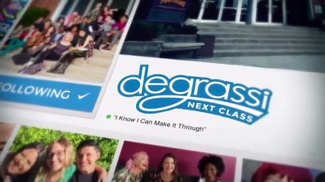 Degrassi Next Class Season 1 Episode 3 Full Episode | S01E03