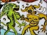 Parliament Funkadelic - One Nation Under A Groove (docu 2005)
