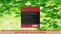 Pharmaceutical Formulation and Entrepreneurship - video