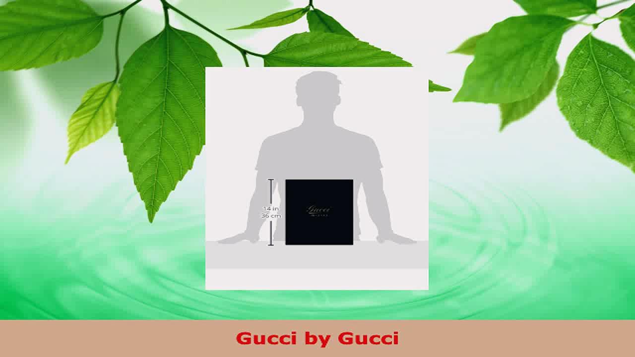 Download  Gucci by Gucci PDF Free