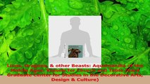 Read  Lions Dragons  other Beasts Aquamanilia of the Middle Ages Vessels for Church and Table Ebook Free