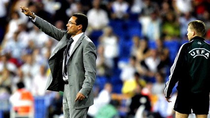 Real must give managers more confidence - Luxemburgo