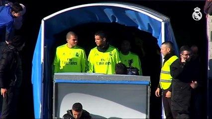Ronaldo isn't the boss - Luxemburgo