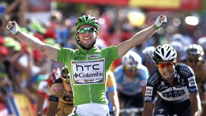 Yellow jersey and Olympic gold in Cavendish's sights