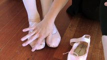 What type of Ballet Shoes do you wear? These types of Ballet Flats say..   effortlessruth