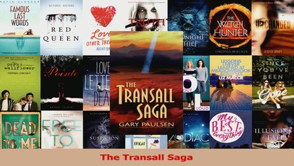 the transall saga movie