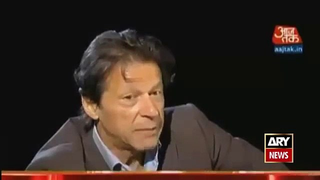 Ary News Headlines 14 December 2015 Imran Khan speaks in favor of Reham Khan