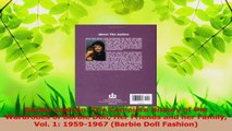 Read  Barbie Fashion The Complete History of the Wardrobes of Barbie Doll Her Friends and her Ebook Free