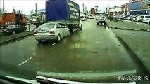 Авария. Видео регистратор. Подборка аварий на видеорегистратор 7 Car Crash compilation 7