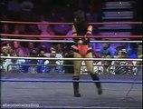 Clip Reggie Bennett vs Yukari Osawa - LPWA