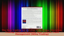 PDF Download  The New Trading for a Living Psychology Discipline Trading Tools and Systems Risk Control PDF Online
