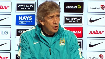 I'd rather win title and be sacked - Pellegrini