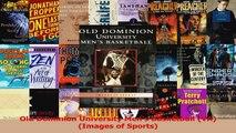 PDF Download  Old Dominion University Mens Basketball VA Images of Sports PDF Full Ebook