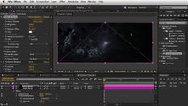 Adobe After Effects - Dramatic Intro Tutorial - Cloud Movement