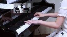 『名探偵コナン』 ピアノ メイン・テーマ_2