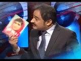 "Kashif Mirza Exposed Malala and her Father at Program "" I am not Malala "" on Express TV."