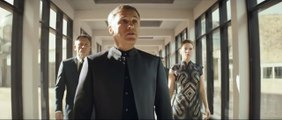 SPECTRE Movie Clip Control - Christoph Waltz, Daniel Craig, Lea Seydoux