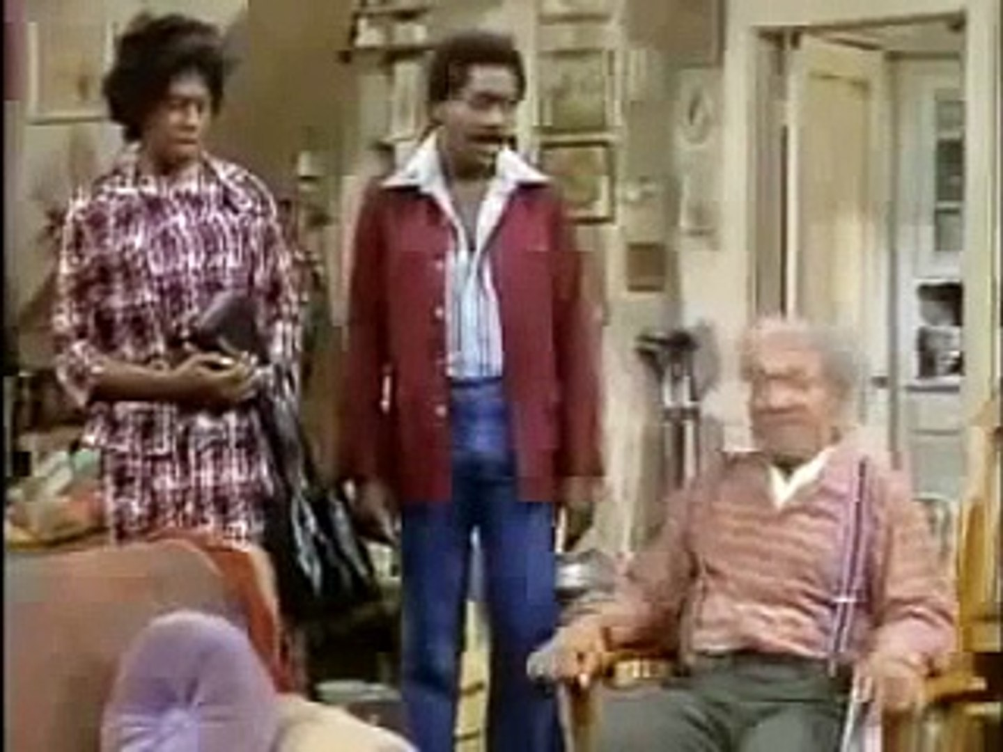 Sanford And Son S5 Ep5 The Sanford Arms