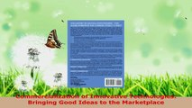 Download  Commercialization of Innovative Technologies Bringing Good Ideas to the Marketplace PDF Free